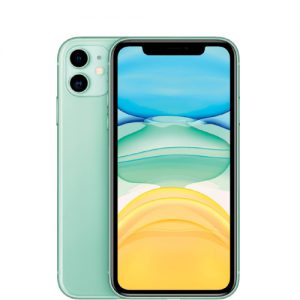 Apple iPhone 11 128GB – Green
