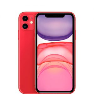 Apple iPhone 11 128GB – Red