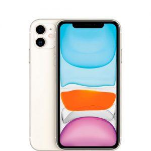 Apple iPhone 11 128GB – White