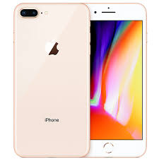 Apple iPhone 8 Plus 64 GB – Gold
