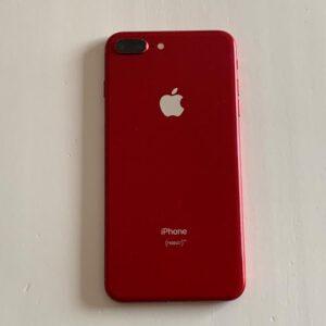 iPhone 8 Plus 64 GB – Rojo